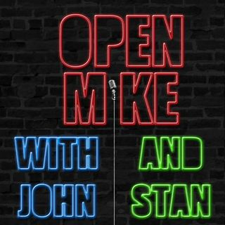 04-02-2020 Open Mike's with John and Stan part 2 - Quarantine