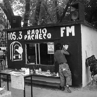 Radio Pacheco