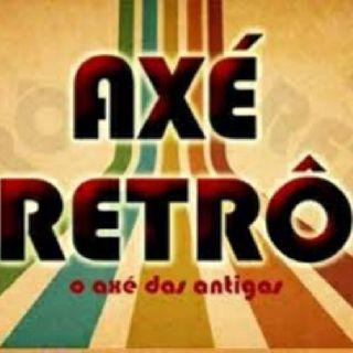 Axé Retrô - Lander Souza.