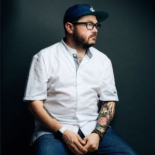 Sean Brock on his Friend Tony, Fatherhood and Fried Chicken