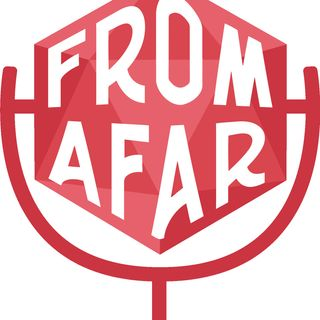 AoO: From Afar D&D Podcast ( Christian S.)