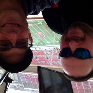 Big Mo & Paul Preview Nebraska at Ohio State LIVE From Ohio Stadium