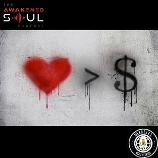 Passion Over Money