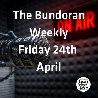 088 - The Bundoran Weekly - Friday April 24th 2020