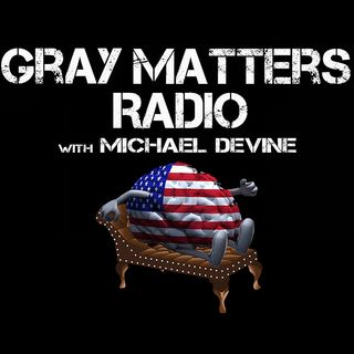 Gray Matters Radio Episode 21: We Do The Unthinkable & Talk To A Real Doctor To Find Out Why Healthcare Is Broken With Guest Dr. Eric Larson