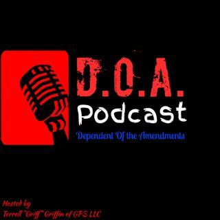 D.O.A. Podcast Ep1