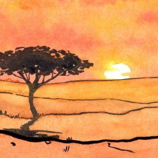 Com'è fatto il mondo: tre brevi racconti africani