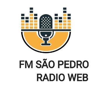 FM SÃO PEDRO DA ÁGUA BRANCA