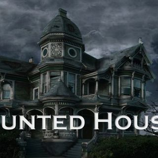 HAUNTED HOUSES - pt2 - The Green-eyed Monster