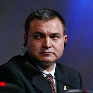 Investigan transferencia de dinero de Segob a García Luna