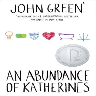 Episode 22 : An Abudance of Katherines