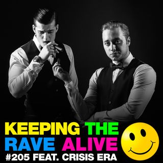 Episode 205: feat Crisis Era!