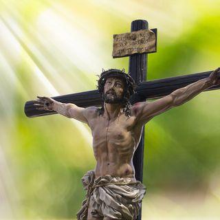 Death on a Cross?
