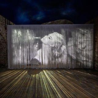 """Anna Villari """"Fellini Museum"""""""