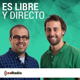 Es Libre y Directo 26/07/12
