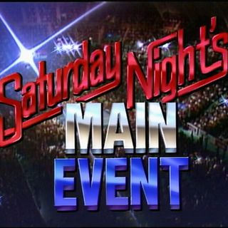 ENTHUSIATIC REVIEWS #207: WWF Saturday Night's Main Event 5-27-1989 Watch-Along