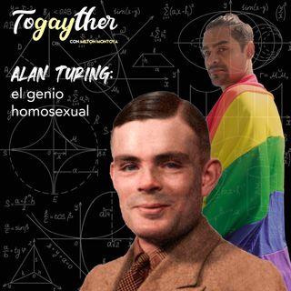 Alan Turing, el genio homosexual