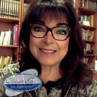La escritora y conferenciante, Trixia Valle, te explicará qué es el Síndrome de Peter Pan.