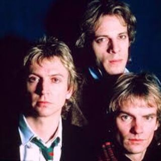 The Police 7779