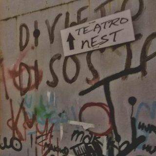 DUMBO III - Napoli è il Teatro