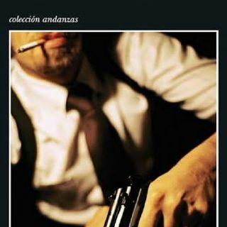 Balas De Plata — Élmer Mendoza