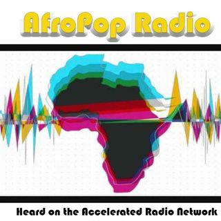 AfroPop Radio