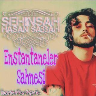Şehinşah Ft. Freestanbul - Enstantaneler Sahnesi