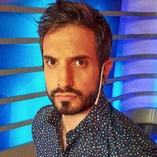 Episodio 52: Periodismo en Primera Persona con Juan Cruz Sanz