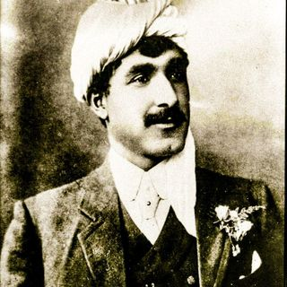 Mahomet Allum, l'erborista più straordinario dell'Australia