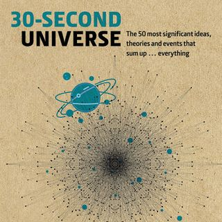 Cosmic Queries – The 30-Second Universe