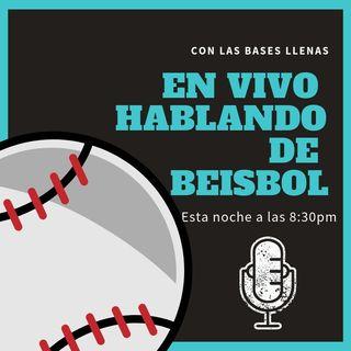 """Hablando de bolas y strikes con Alfre Alvarez """"El Cirujano del Beisbol"""""""