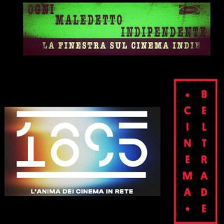 Paola Corti Cinema Beltrade ospite di Ogni Maledetto Indipendente la finestra sul cinema Indie