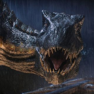 Jurrasic World: Fallen kingdom 2018-06-21
