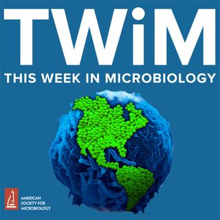 TWiM #32: Not the shadow biosphere