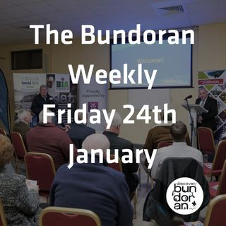 076 - The Bundoran Weekly - Friday 24th January 2020