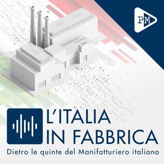 L'Italia in fabbrica