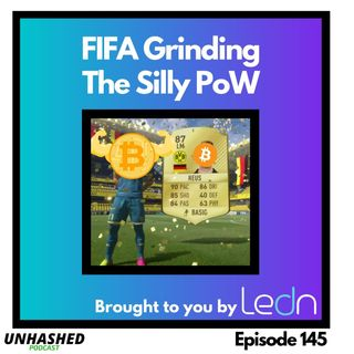 FIFA Grinding, The Silly PoW