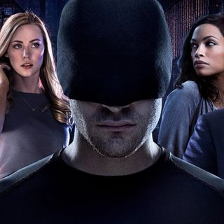 Ep 131 - Daredevil on Page and Screen