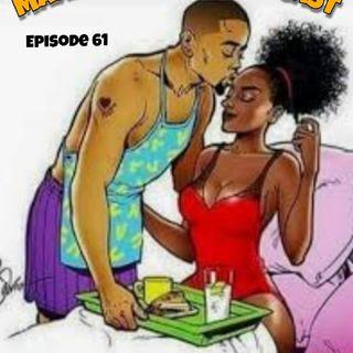 Episode 61 - True Romance