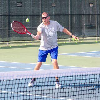 Podland Tennis Talk with Scott Ficks