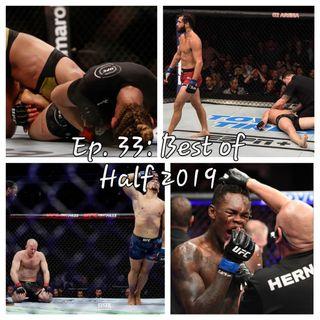 Ep. 33: Best of Half 2019