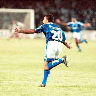 Podcast sobre a Libertadores 1997