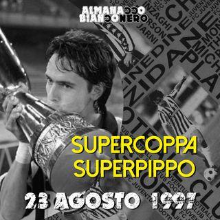 23 agosto 1997 - Supercoppa Superpippo