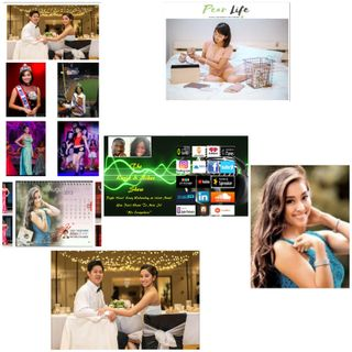 The Kevin & Nikee Show - Celebrating Women - Diana Noriega Weng - Model, Actress, Spanish Instructor, Teacher, Coach and Choreographer