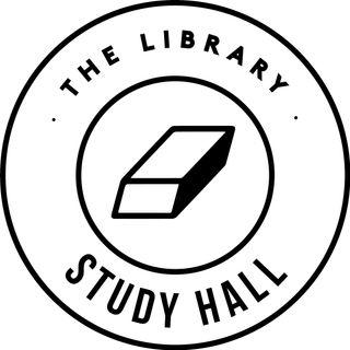 Study Hall Podcas