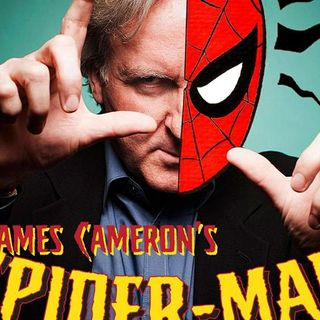 55: James Cameron's Spider-Man, Part 1