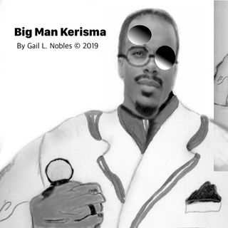 Big Man Kerisma Interview - 9:21:19, 3.50 PM