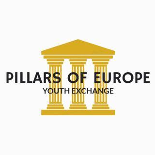 KrakYouth Radio - Pillars Of Europe