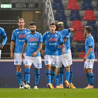Juventus-Napoli e Verona-Roma: confermate le sentenze di primo grado
