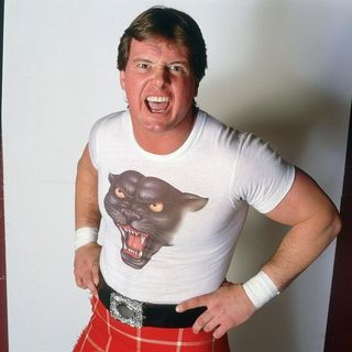 Roddy Piper, WWE Titles & Divas